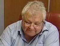 General Manager Bob Stewart